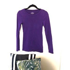 J. Crew Tops - J. Crew Perfect Fit Shirt (S)